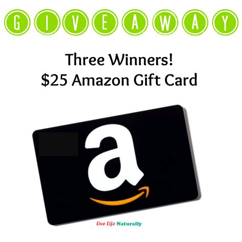 Are Amazon Gift Cards Safe - 3 winners amazon com gift card tech gear 5 12 sorteo free tech the eco
