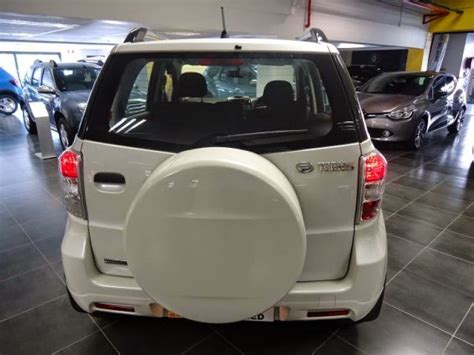 Ring Bumper Luxury Chrome Daihatsu Sigra daihatsu terios spirit the luxury new terios 2015 otomotif top insurance