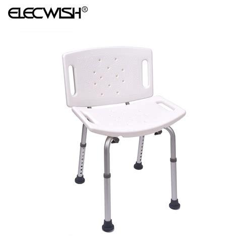 Portable Shower Chair by Bath Shower Portable Chair Lightweight Bath Stool