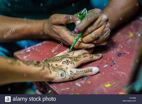 get a henna tattoo henna tourist stock photos henna tourist