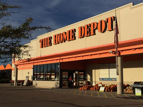 the home depot colorado springs colorado co