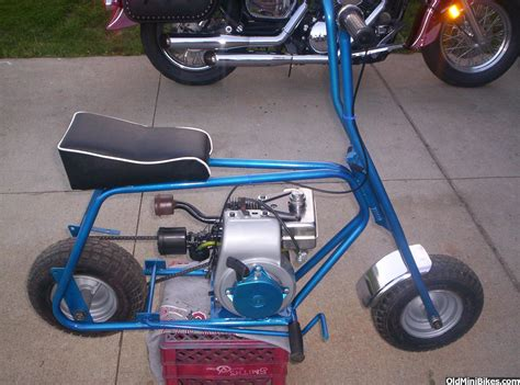doodlebug frame for sale 3 mini bikes for sale