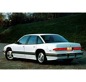 1991 Buick Regal Photos Informations Articles