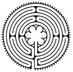 meditations on a medieval labyrinth