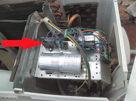 que es un capacitor de aire acondicionado quot 2 partes de un equipo de aire acondicionado quot servicio t 233 cnico de aire acondicionado