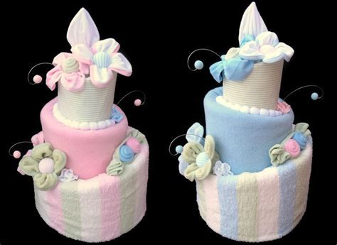 Baby Shower Gift Ideas For Twins Boy And Girl   Baby Shower DIY
