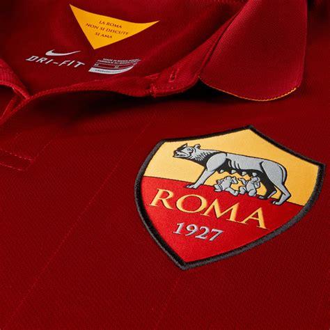 nike  roma     home    kits