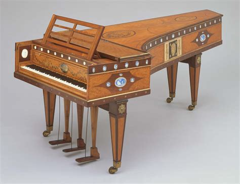 the eighteenth century fortepiano grand and its patrons from scarlatti to beethoven books musical instruments collection highlights museum of