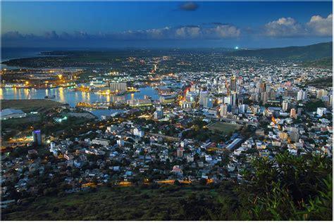 mauritius port louis bienvenue r 233 publique de maurice welcome republic of
