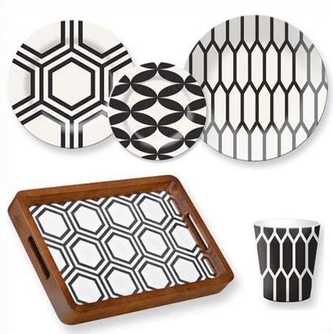 black pattern dinner set 70 best images about dinnerware tea sets on pinterest