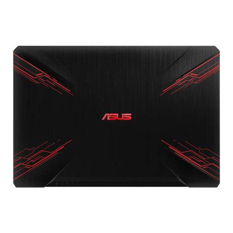 Laptop Asus Gaming I5 laptop asus tuf gaming fx504gd e4177t gtx1050 2gb i5 8300h