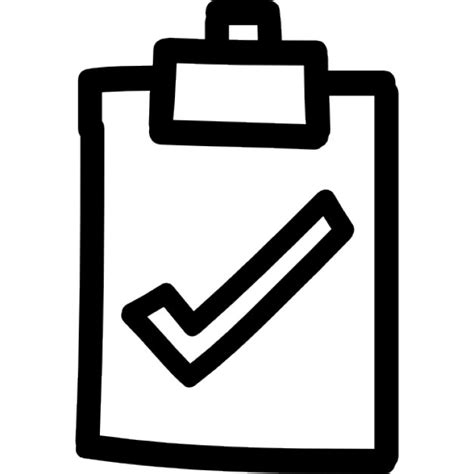 best completed completed tasks clipboard sign with