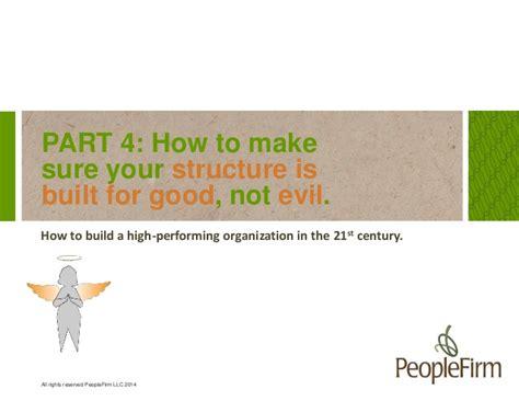 How To Make Sure Your - how to make sure your structure is built for not evil