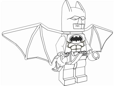 3d Lego Models Colouring Lego Batman Downloads Printable Lego Coloring Pages