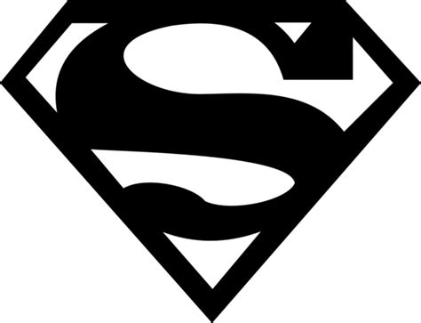 superman logo png cliparts co
