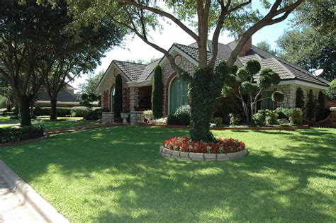the dallas landscaping design garden landscape design by