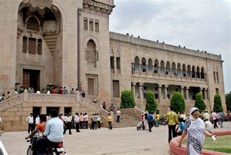 Top Mba Colleges In Hyderabad Affiliated To Osmania by Top 10 Photography Colleges In India