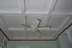 Coffered Ceiling Fan Wainscoting America Gallery Of Wainscoting Pictures