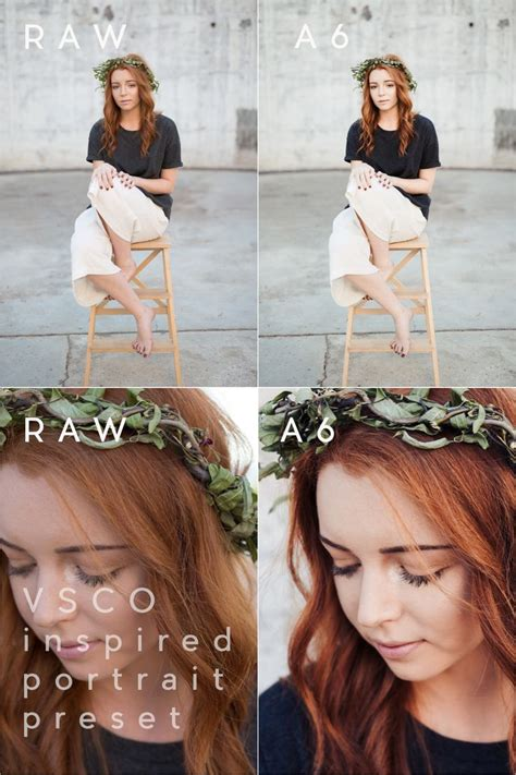 vsco wedding tutorial lightroom preset vsco a6 inspired for beautiful skin