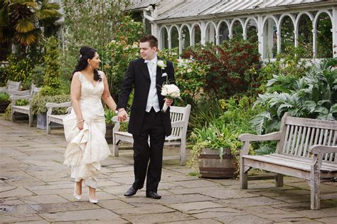 Birmingham Botanical Gardens Wedding Great Wedding Locations Within The Midlands You May Not Thought Of Cardinal Bridal