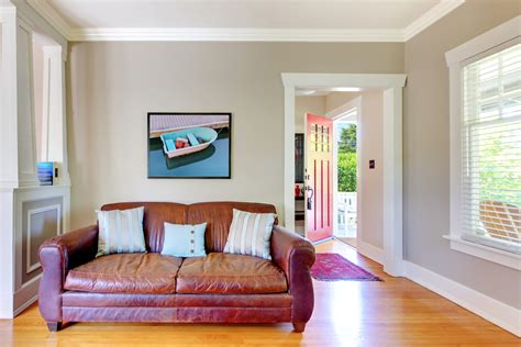 Home Interior Colour by Top Interior Paint Colors That Provide You Surprising