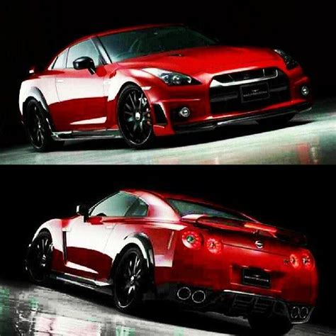 red nissan sports car 17 best images about nissan gtr on pinterest godzilla