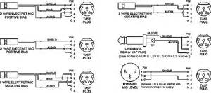 microphone wiring diagram microphone uncategorized free wiring diagrams
