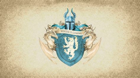 game of thrones house sigils house stark wallpapers wallpaper cave