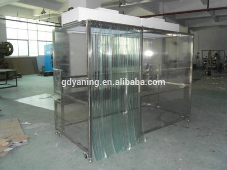 Portable Clean Room by Portable Class 100 Clean Room Buy Clean Room Booth