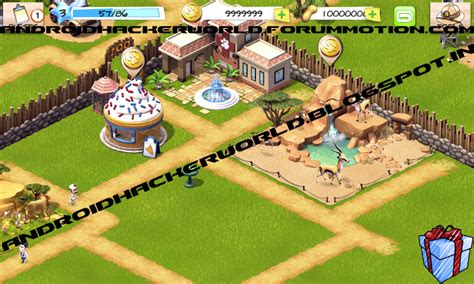download game android wonder zoo mod wonder zoo animal rescue android hack android hacker world