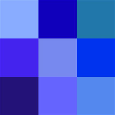 me and you and a named blue where does the name reflex blue come from