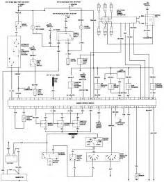 1989 camaro wiring diagram
