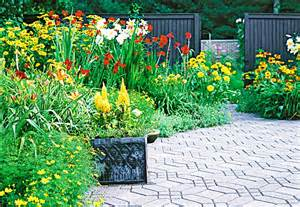 color gardens