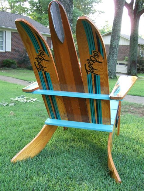 Water Chair by 1000 Ideas About Water Ski Decor On Ski Decor