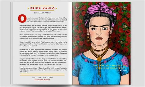 frida kahlo para nias 8494512706 frida khalo inspirar 225 con un cuento a ni 241 as rebeldes de reino unido ciudadania express
