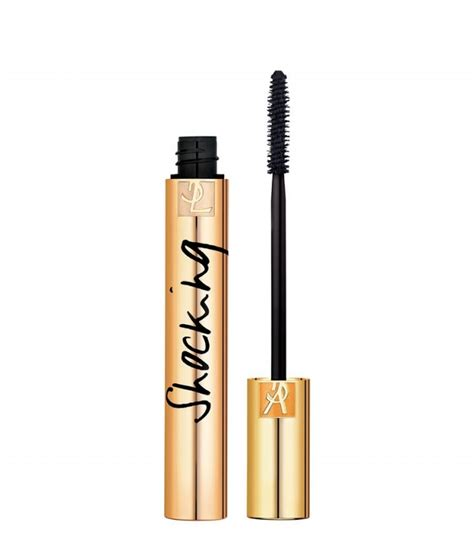 Yves Laurent Mascara Volume Effet Faux Cils by Ysl Volume Effet Faux Cils Shocking Mascara Aisle Society