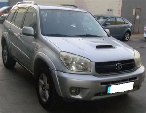 car owners manuals for sale 2007 toyota rav4 electronic throttle control 2004 toyota rav4 2 0 td diesel manual 5 door 4 215 4 diesel cars for sale in spain