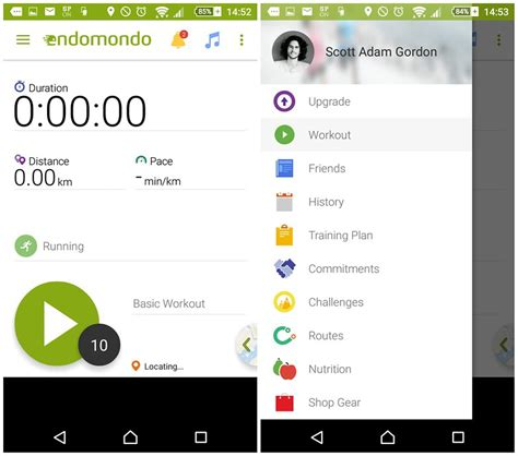 best android workout app best workout android apps eoua