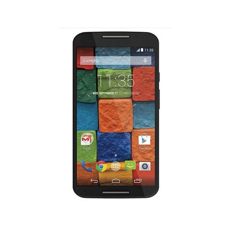4g 16gb Second buy moto x 2nd generation 16gb 4g lte black leather