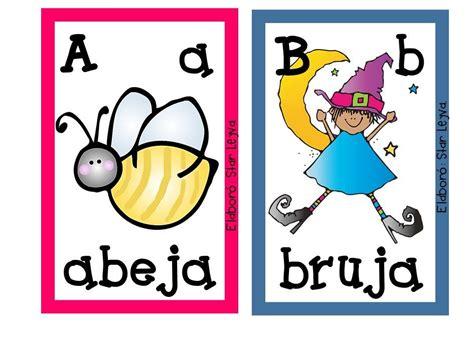 bajar imagenes educativas magnifico abecedario descargar e imprimir 1 imagenes