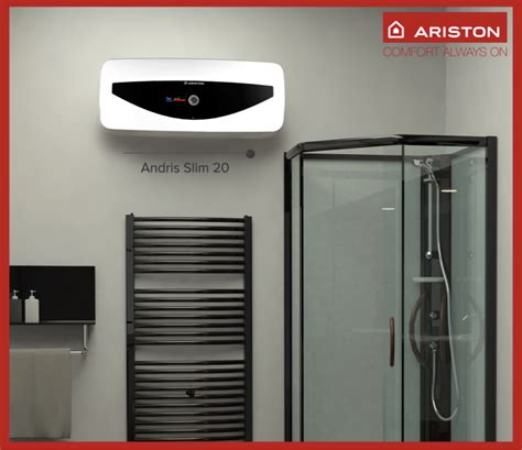 Ariston Water Heater Sl ariston slim water heater 20 l 350w daftar harga terbaru