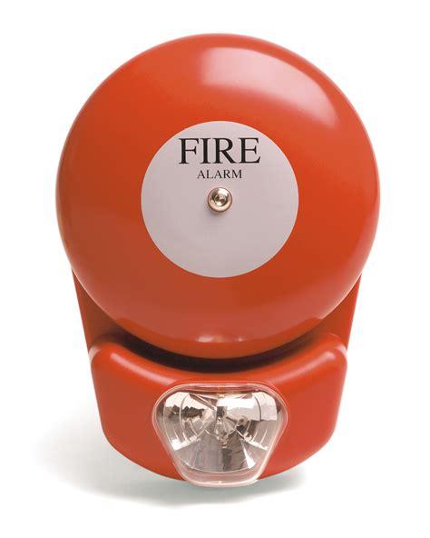 Alarm Bell 6 kindle alarm smoke alarm