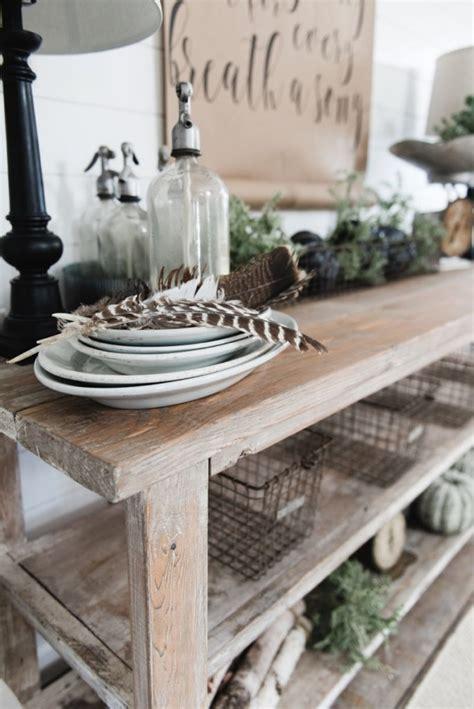 farmhouse style buffet table diy farmhouse style buffet