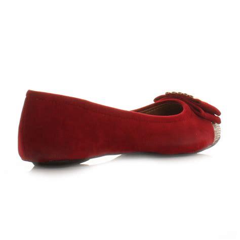 burgundy flats shoes womens pretty burgundy suede style ballerina smart
