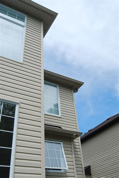 what is siding on a house vinyl siding wikipedia