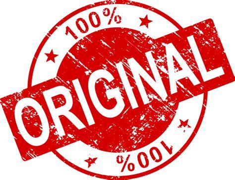 Be Original 3 4 100 original st vector png transparent svg