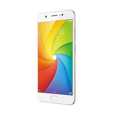 Vivo Y69 32gb Gold jual vivo y69 smartphone gold 32gb ram 3gb 4g lte