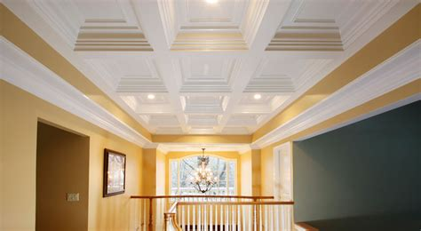 waffle ceiling benefits waffle ceiling cost tilton systems