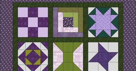 Quilting Blocks For Beginners by Bee Quilted Beginner S Quilt Block Of The Month Club