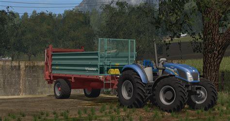 Garden Ls by New T4 75 Garden Edition V 1 2 Ls17 Farming Simulator 2015 15 Mod